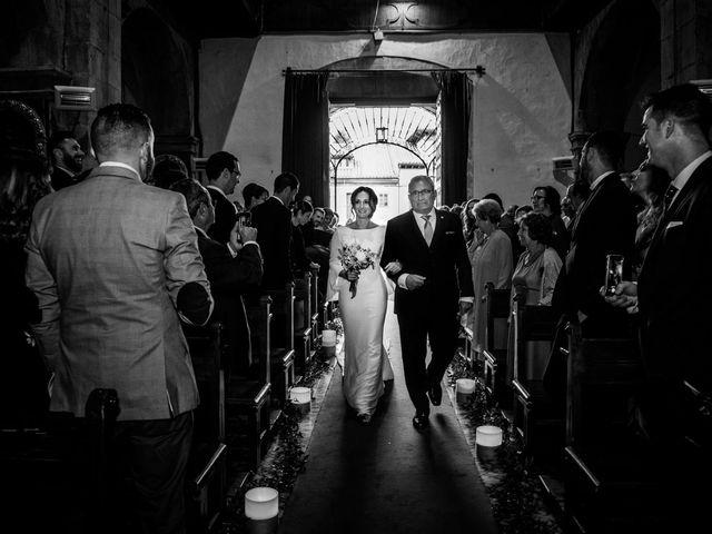 La boda de Sergio y Patricia en Pravia, Asturias 63