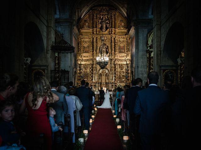 La boda de Sergio y Patricia en Pravia, Asturias 65
