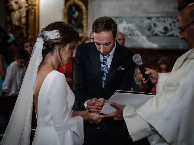 La boda de Sergio y Patricia en Pravia, Asturias 71