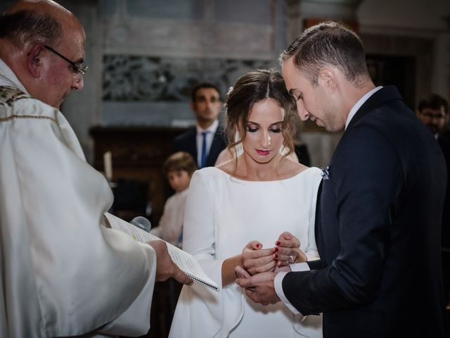 La boda de Sergio y Patricia en Pravia, Asturias 72