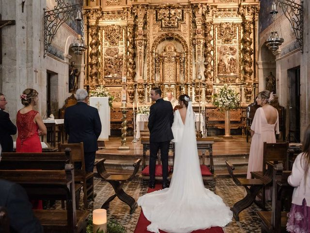 La boda de Sergio y Patricia en Pravia, Asturias 73