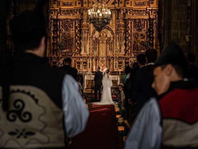 La boda de Sergio y Patricia en Pravia, Asturias 74