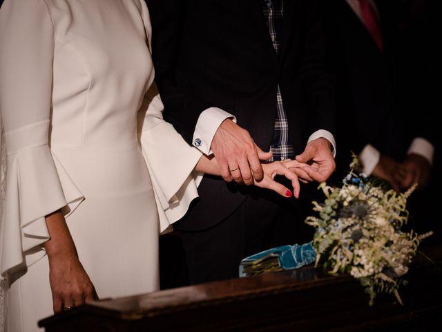 La boda de Sergio y Patricia en Pravia, Asturias 75