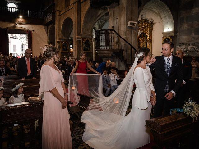 La boda de Sergio y Patricia en Pravia, Asturias 76