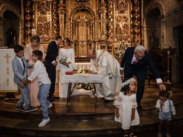 La boda de Sergio y Patricia en Pravia, Asturias 79