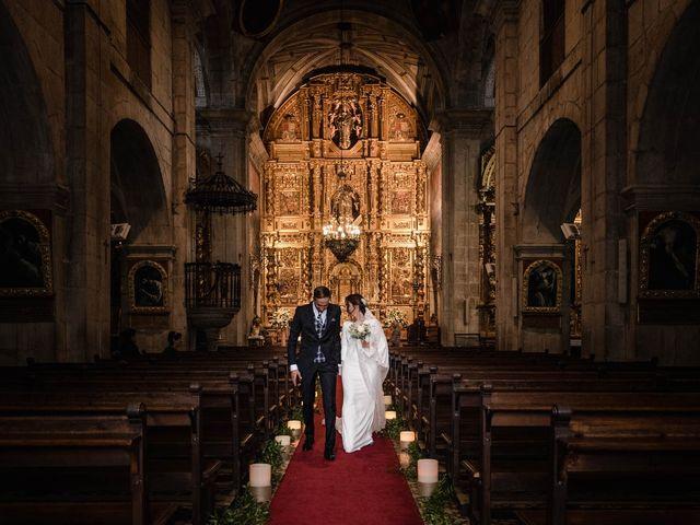 La boda de Sergio y Patricia en Pravia, Asturias 80