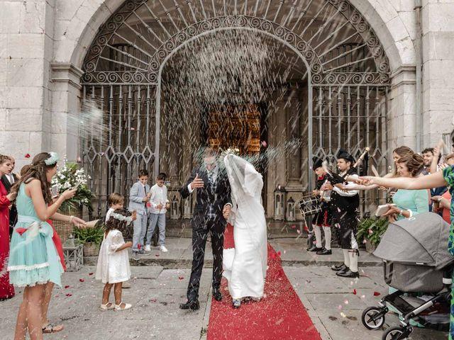 La boda de Sergio y Patricia en Pravia, Asturias 81