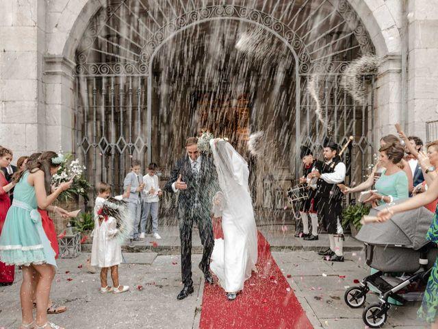 La boda de Sergio y Patricia en Pravia, Asturias 82
