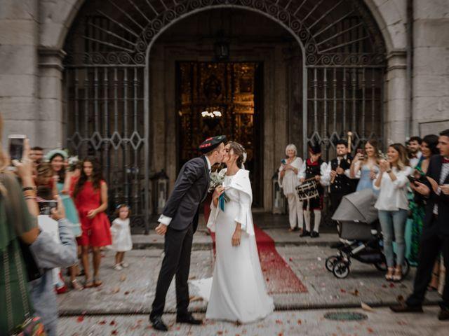 La boda de Sergio y Patricia en Pravia, Asturias 84