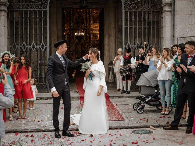 La boda de Sergio y Patricia en Pravia, Asturias 85