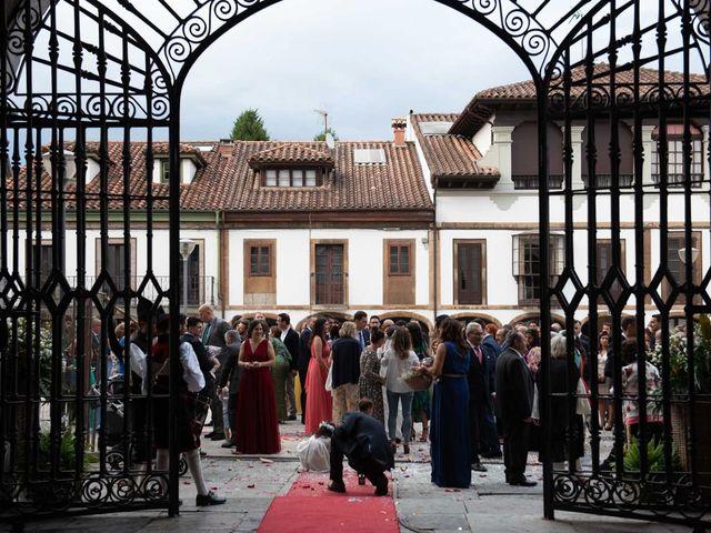La boda de Sergio y Patricia en Pravia, Asturias 86