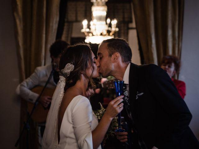 La boda de Sergio y Patricia en Pravia, Asturias 87