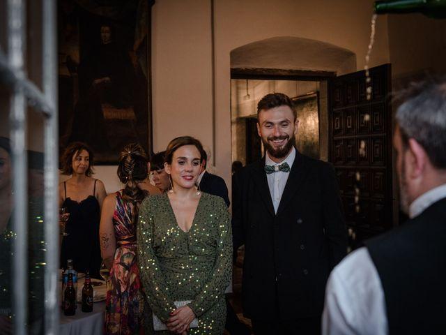 La boda de Sergio y Patricia en Pravia, Asturias 88