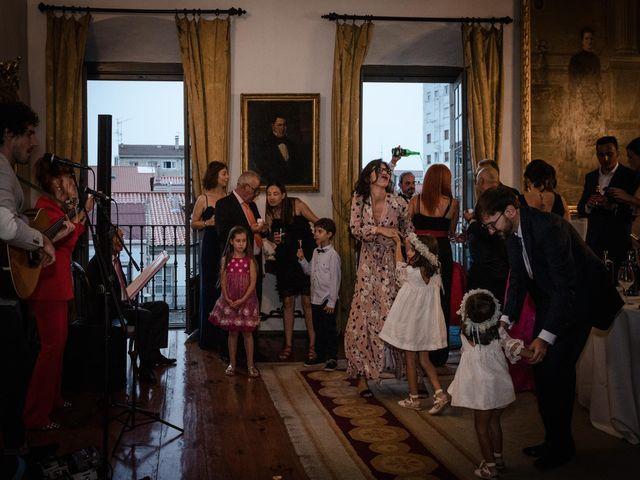 La boda de Sergio y Patricia en Pravia, Asturias 89