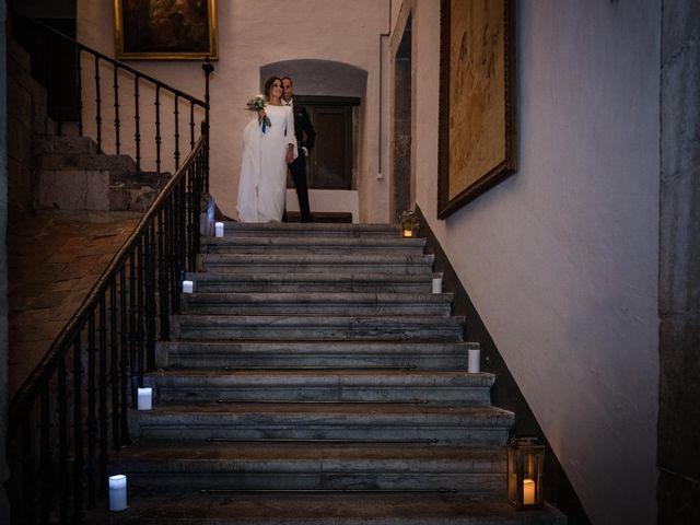 La boda de Sergio y Patricia en Pravia, Asturias 91