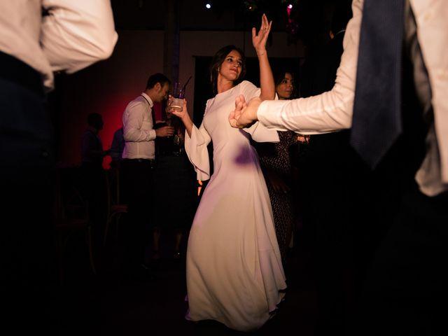 La boda de Sergio y Patricia en Pravia, Asturias 103