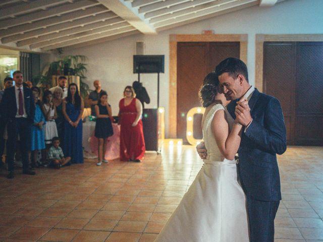 La boda de Mariajo y Iván