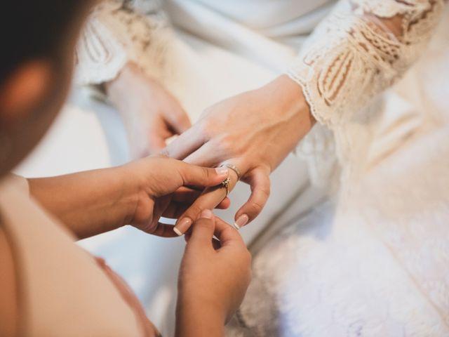 La boda de Santiago y Isa en Llano De Brujas, Murcia 14
