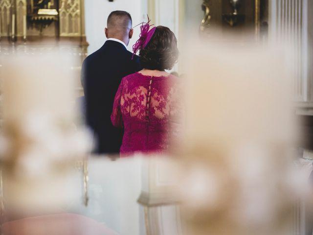 La boda de Santiago y Isa en Llano De Brujas, Murcia 19