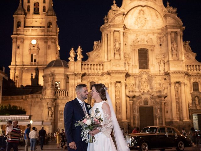 La boda de Isa y Santiago