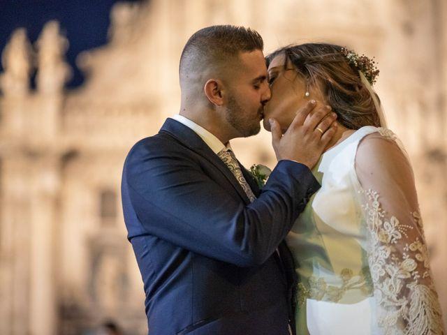 La boda de Santiago y Isa en Llano De Brujas, Murcia 27