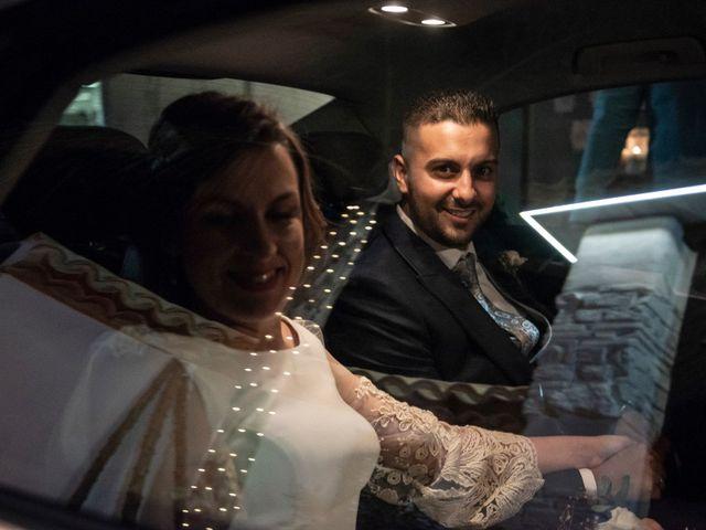 La boda de Santiago y Isa en Llano De Brujas, Murcia 29