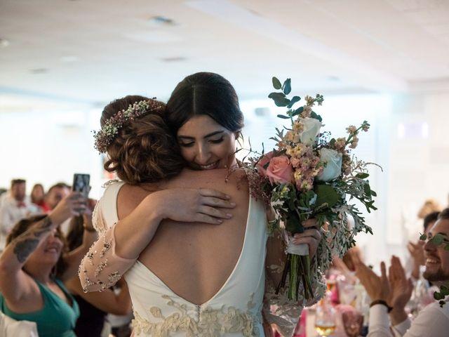 La boda de Santiago y Isa en Llano De Brujas, Murcia 38