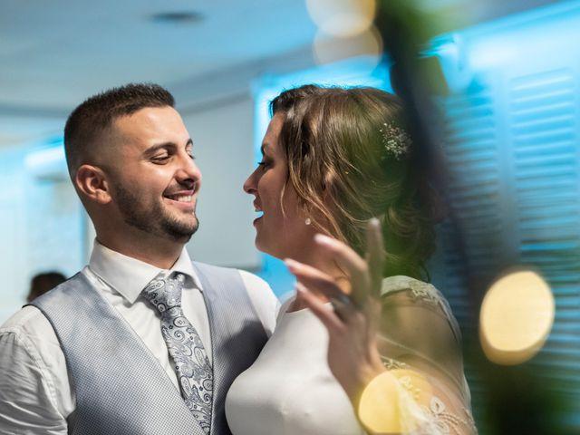 La boda de Santiago y Isa en Llano De Brujas, Murcia 40