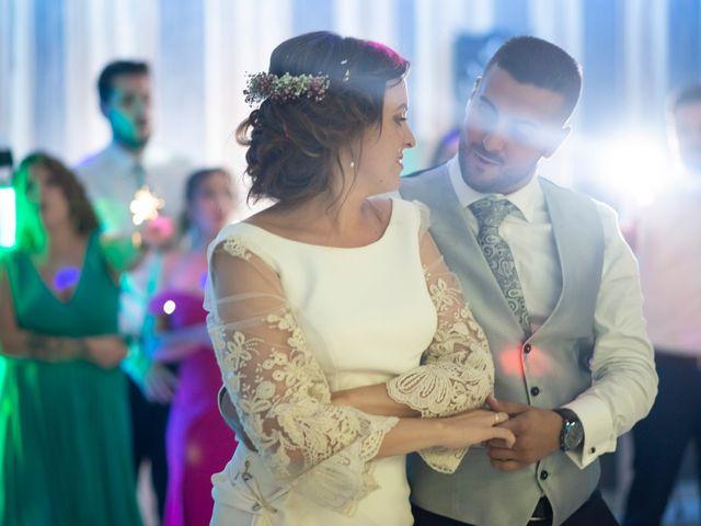 La boda de Santiago y Isa en Llano De Brujas, Murcia 44