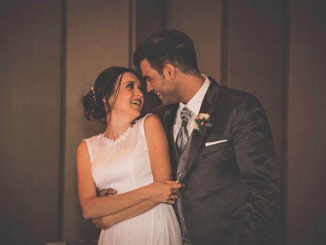 La boda de Álvaro y Lara en Castellar De La Frontera, Cádiz 37