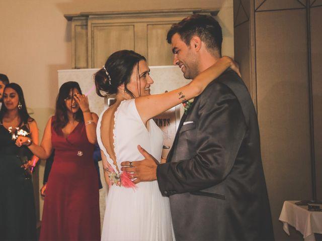 La boda de Álvaro y Lara en Castellar De La Frontera, Cádiz 38