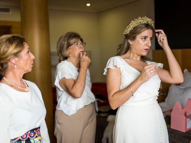 La boda de Diego y Ángela en Murcia, Murcia 21