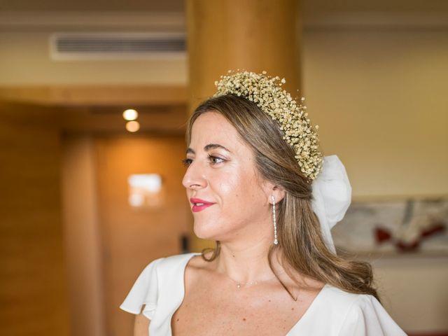 La boda de Diego y Ángela en Murcia, Murcia 24