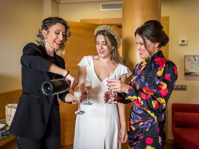 La boda de Diego y Ángela en Murcia, Murcia 27
