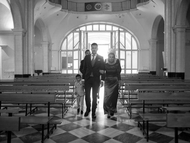 La boda de Diego y Ángela en Murcia, Murcia 34