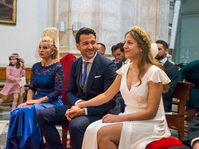 La boda de Diego y Ángela en Murcia, Murcia 36