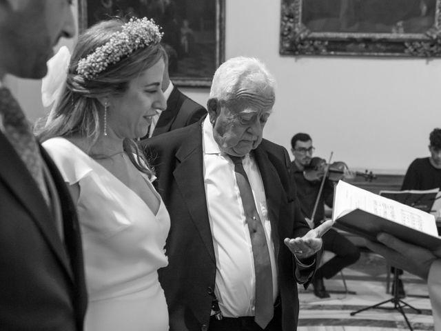 La boda de Diego y Ángela en Murcia, Murcia 39