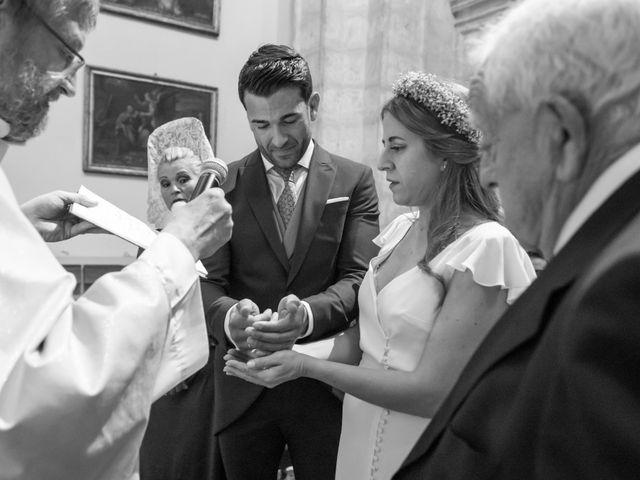 La boda de Diego y Ángela en Murcia, Murcia 41
