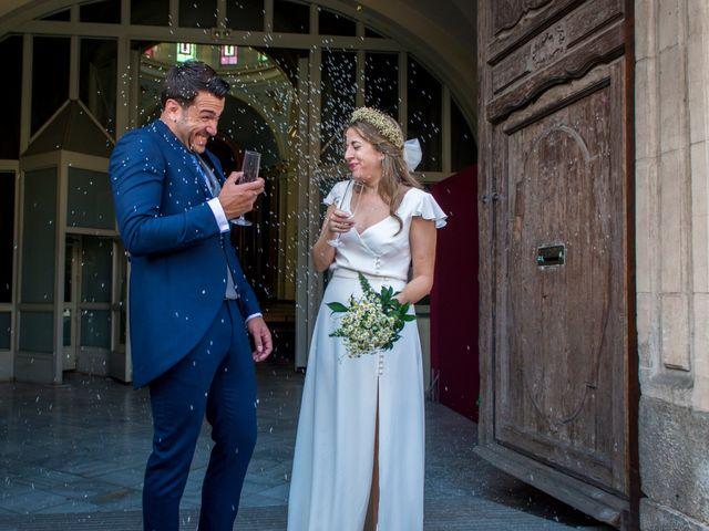 La boda de Diego y Ángela en Murcia, Murcia 44