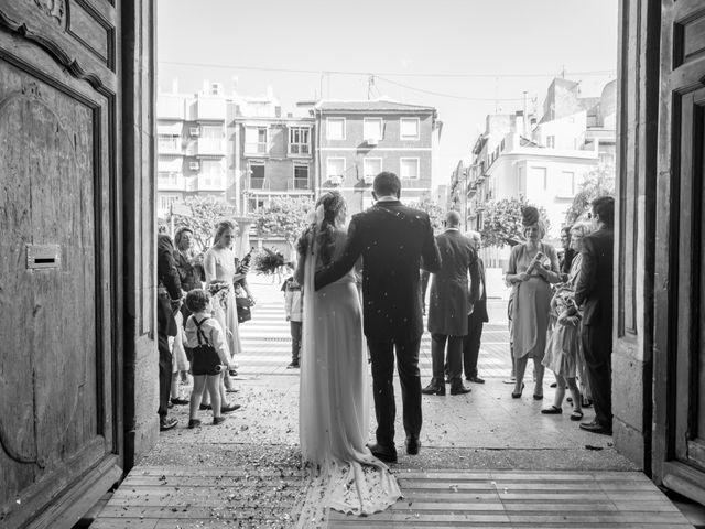 La boda de Diego y Ángela en Murcia, Murcia 47