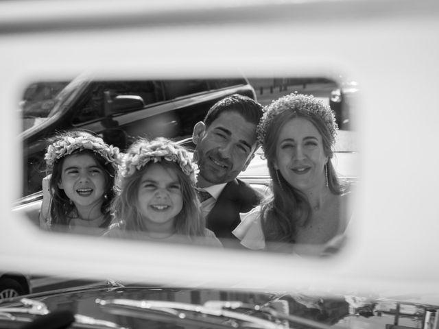 La boda de Diego y Ángela en Murcia, Murcia 48
