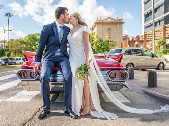 La boda de Ángela y Diego