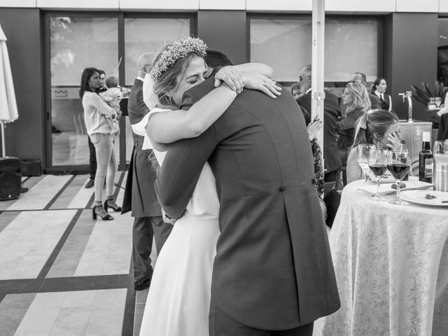 La boda de Diego y Ángela en Murcia, Murcia 51