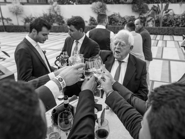 La boda de Diego y Ángela en Murcia, Murcia 52