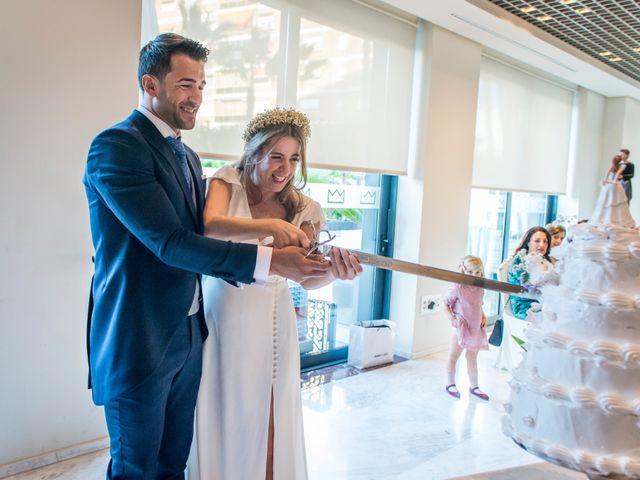 La boda de Diego y Ángela en Murcia, Murcia 54