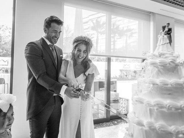 La boda de Diego y Ángela en Murcia, Murcia 55
