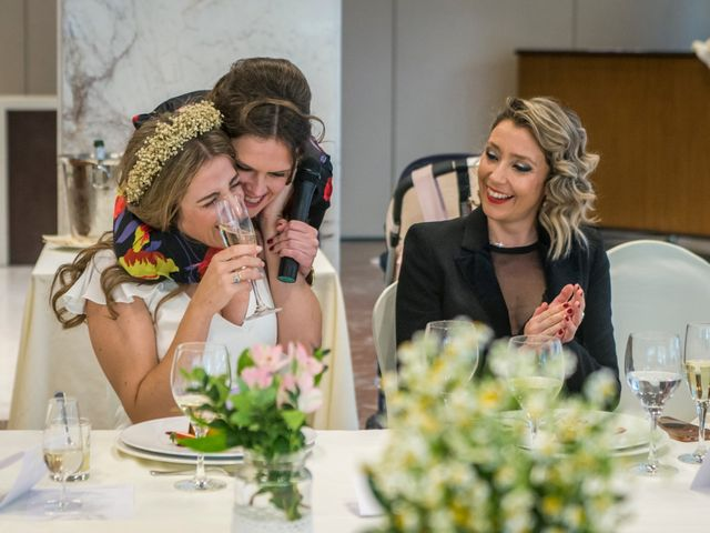 La boda de Diego y Ángela en Murcia, Murcia 57
