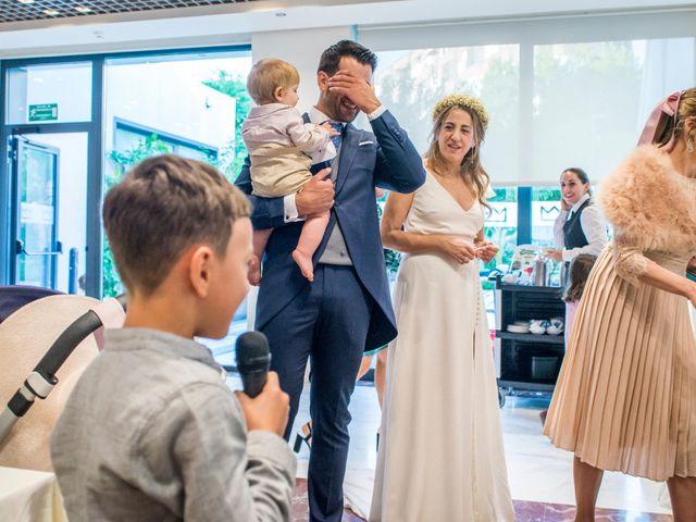 La boda de Diego y Ángela en Murcia, Murcia 59