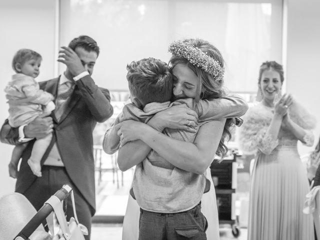 La boda de Diego y Ángela en Murcia, Murcia 60