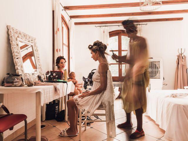 La boda de Juan y Diana en Daya Vieja, Alicante 5